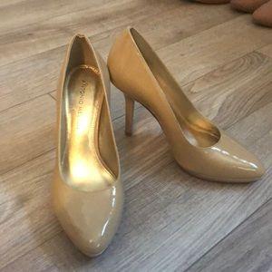 Antonio Melani leather heels